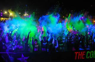 The Color Run Night
