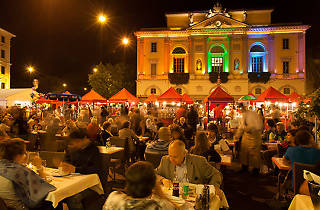 Lugano Autumn Festival