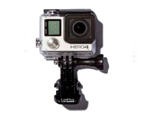 GoPro HD Hero 4