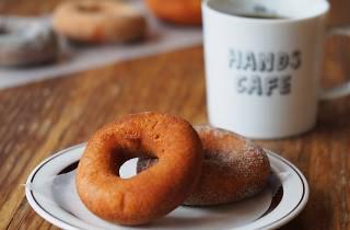 Hands Café Tokyu Plaza
