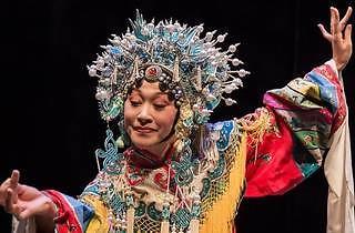 Taiwan Cultural Week 2015