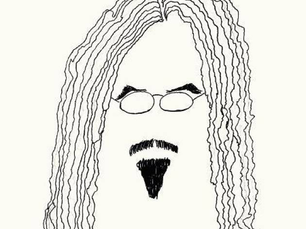 Art of Billy Connolly