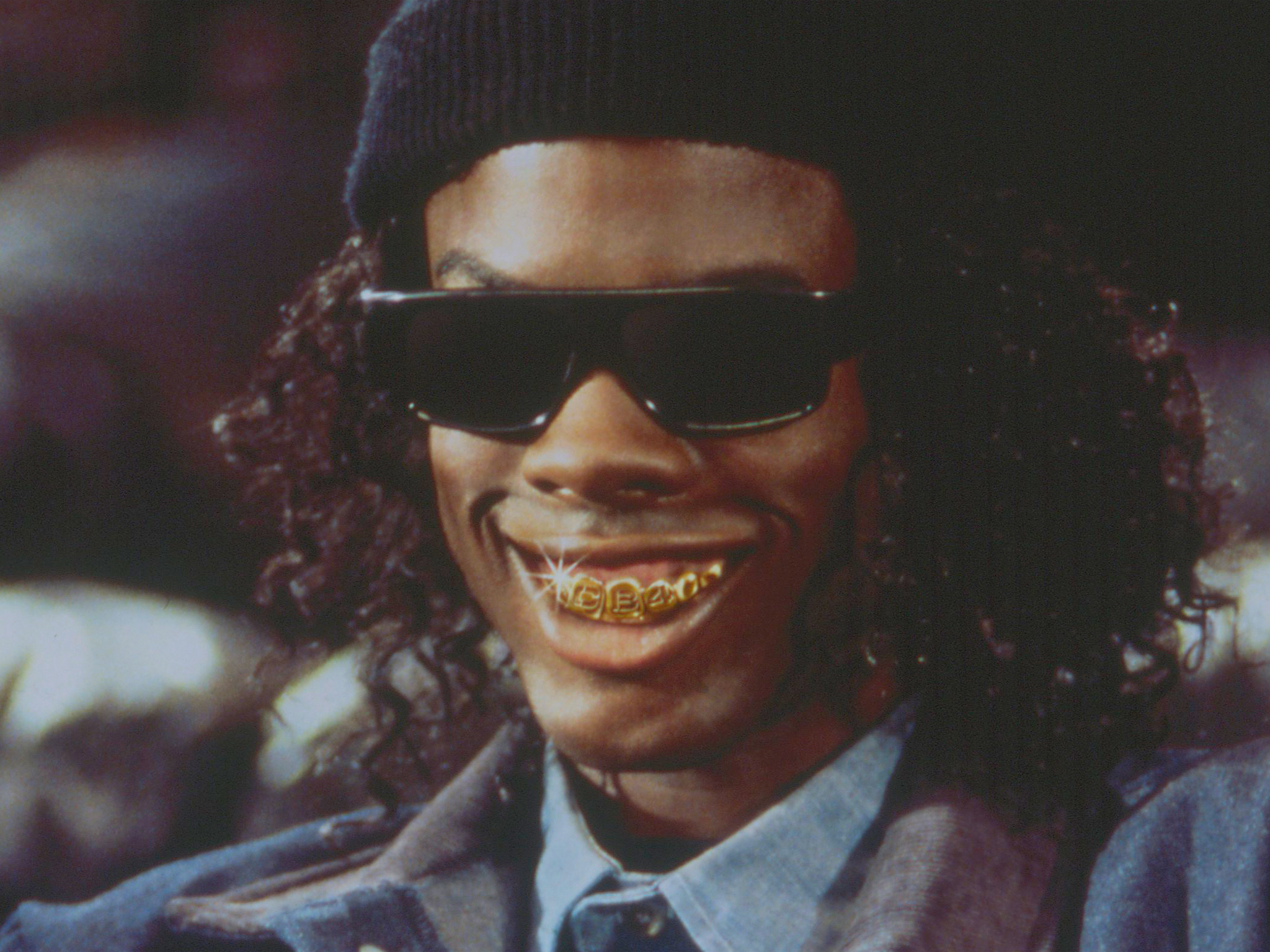 Chris Rock in CB4