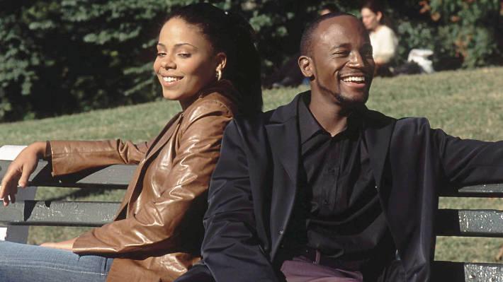 'Brown Sugar' (2002)