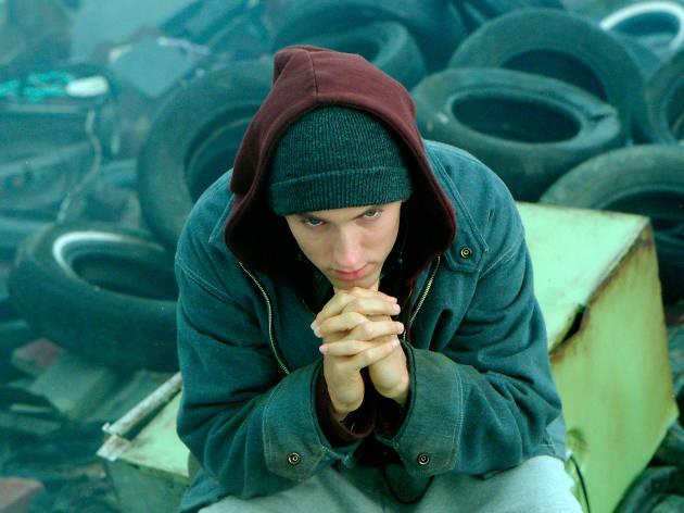'8 Mile' (2002)