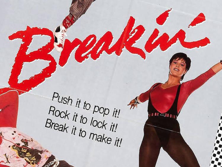 'Breakin'' (1984)