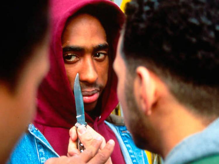 'Juice' (1992)