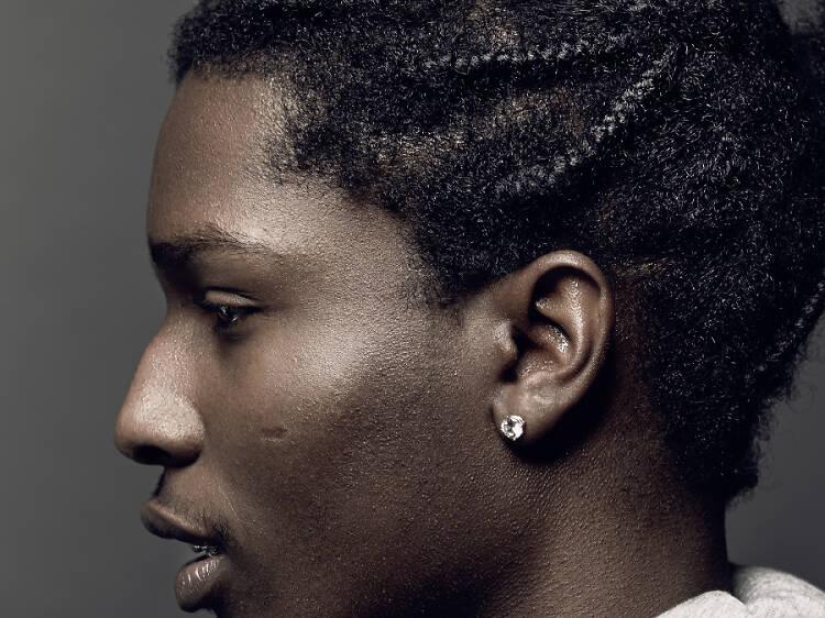 A$AP Rocky & Wiz Khalifa
