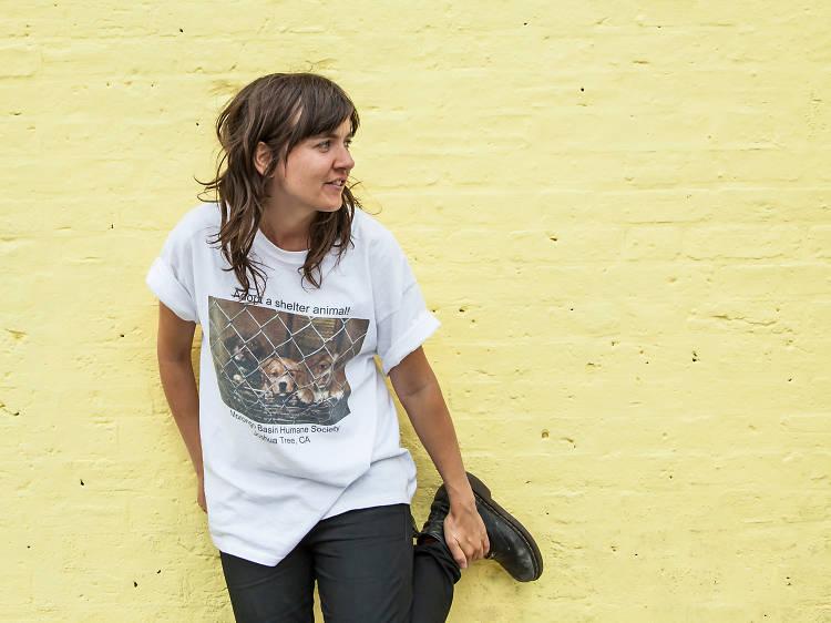 Courtney Barnett – 'Pedestrian at Best'