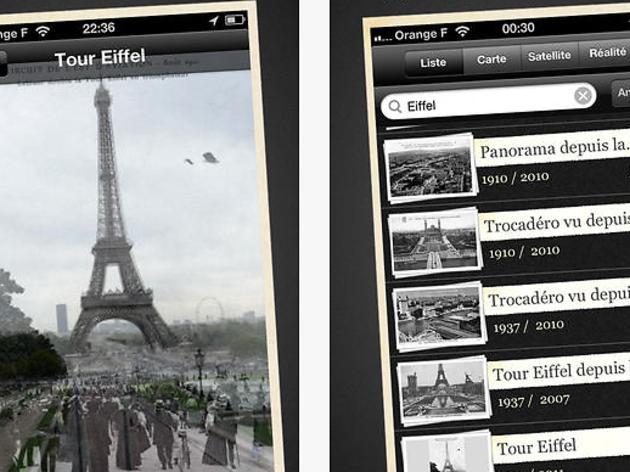 10 useful Paris apps