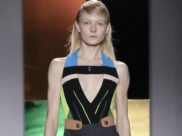 Catwalk: Peter Pilotto