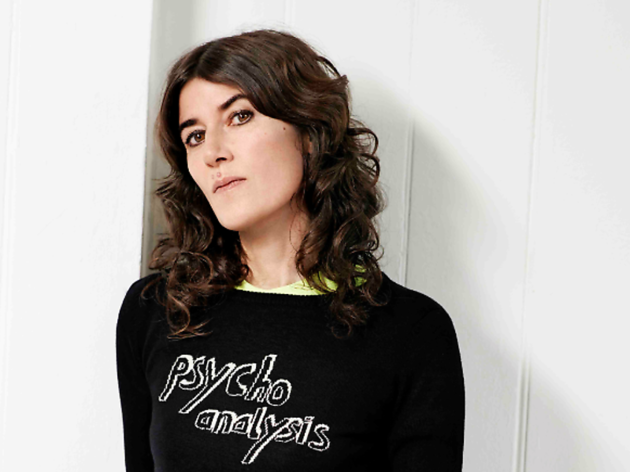 Talk: Bella Freud