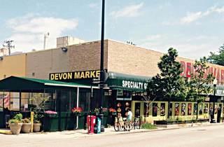 Devon Market