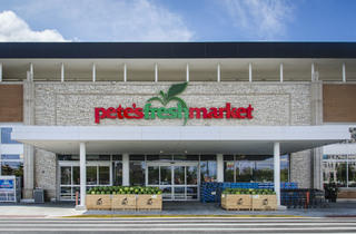 (Courtesy Pete's Fresh Market)