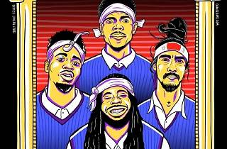 Chance the Rapper: Family Matters Tour