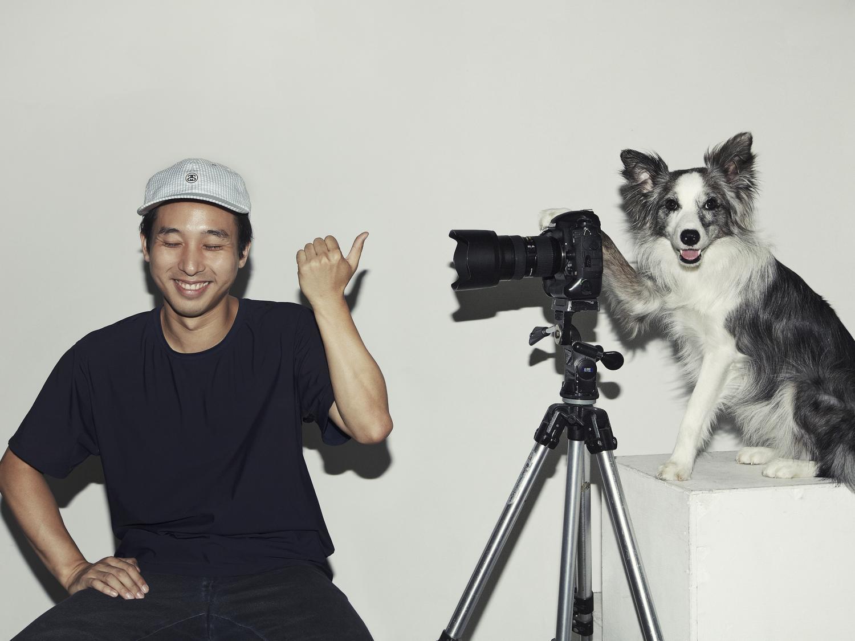 48 hours in seoul : 펫 포토그래퍼 홍승현