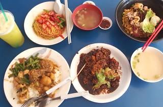 Kovan Market & Food Centre