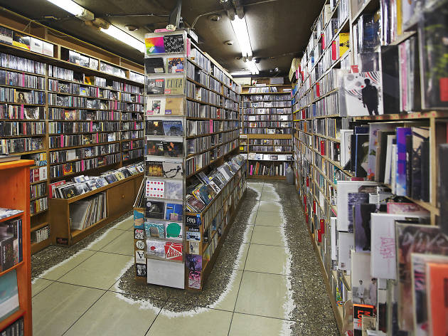 Seoul S Best Record Stores Time Out Seoul