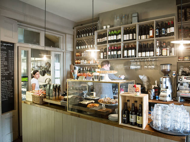 The Curious Pear choose their five secret spots in Peckham and Camberwell