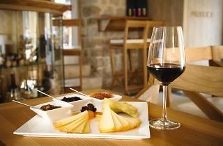 Wine & Cheese Bar Paradox