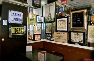 Au Petit Parisien (© LRD/Time Out Paris)
