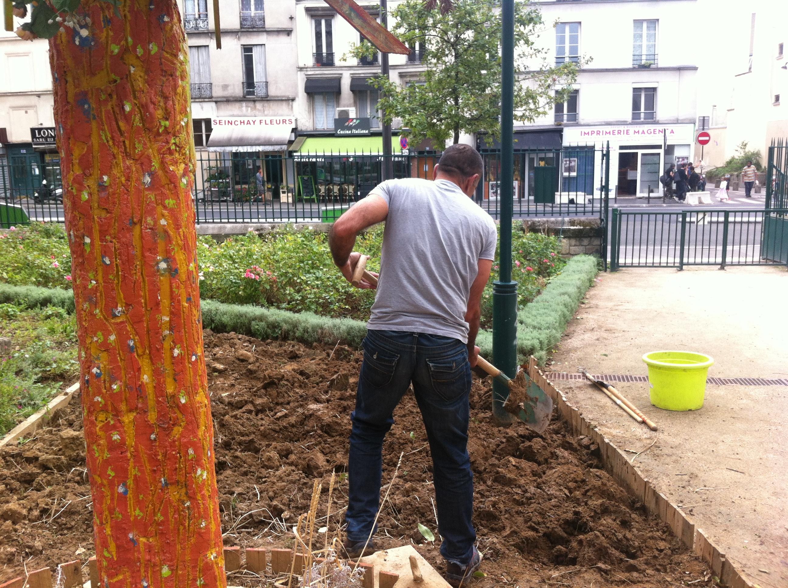 Soltner dominique un jardin sans 28 images jardin sans trop de travail du sol jardins - Abri de jardin sans entretien strasbourg ...