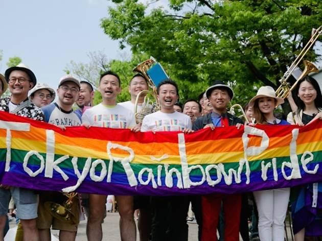 東京、LGBTフレンドリースポット10選