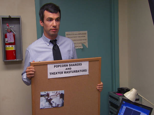 Nathan for You — Sneak Peak and Q & A