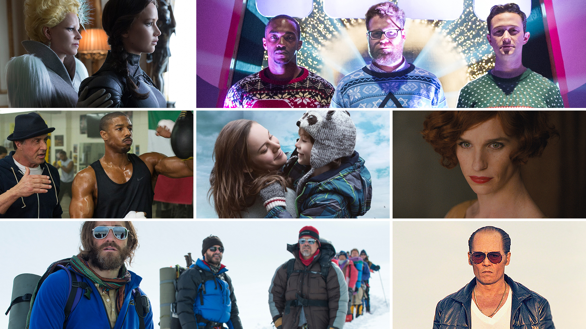 The 30 best upcoming movies to see this fall