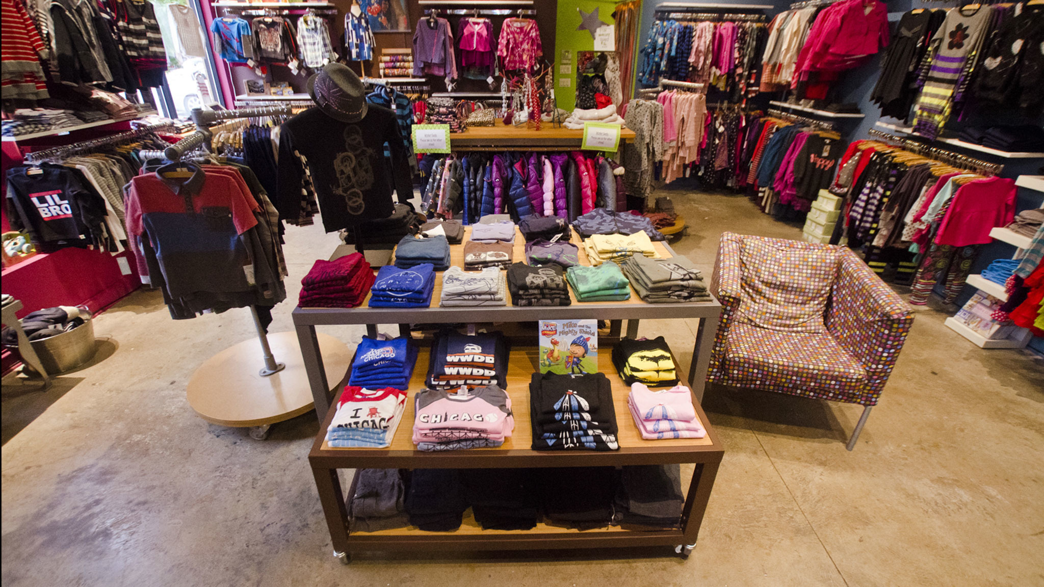 2ced9aec6 Best kids clothing stores to shop at in Chicago