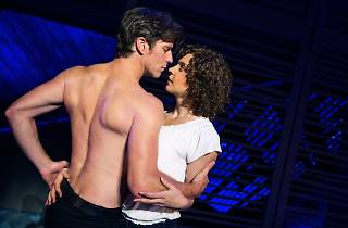 Dirty Dancing - The Classic Story On Stage