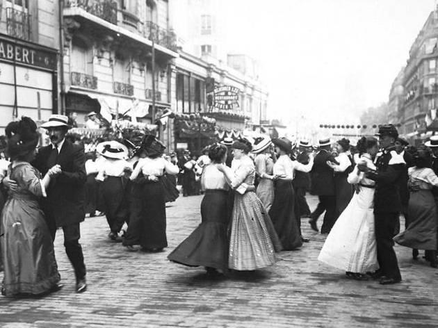 Le Bal des Vendanges à Montmartre, c'est pour bientôt !