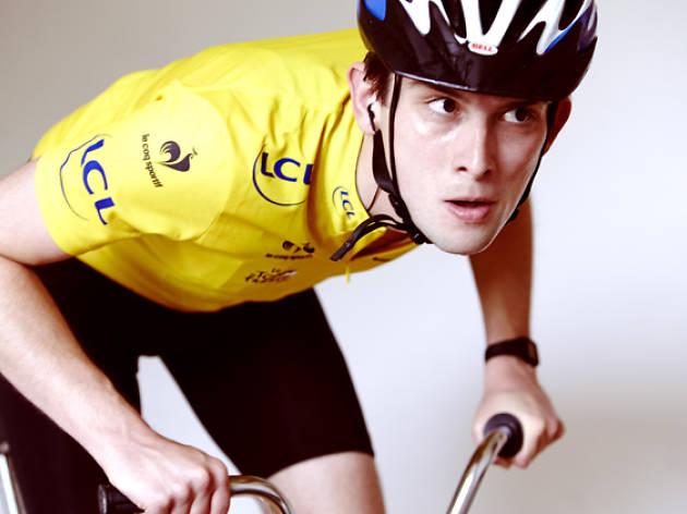 Kieran Hodgson - Lance