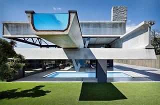 Casa Hemeroscopium Open House 2015