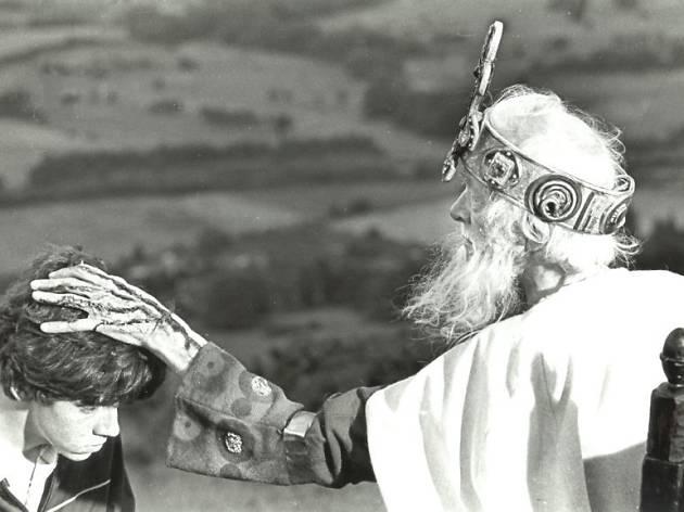 Penda's Fen (1974)