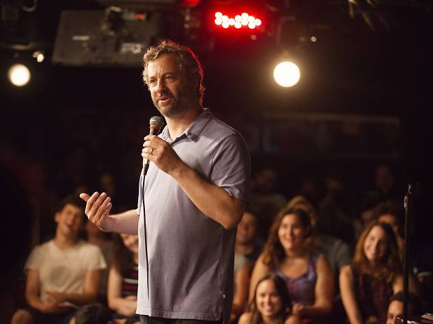 Judd Apatow and Friends