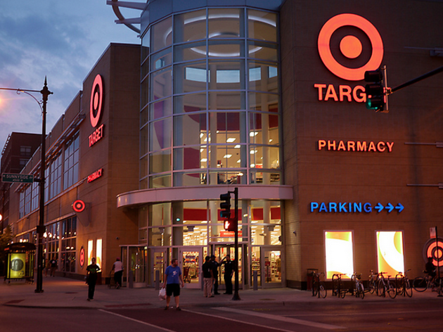 New Chicago Target wants to serve booze