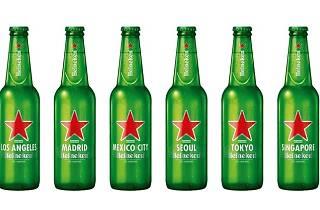 Heineken Cities 2015