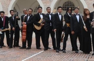 DiverseCity: RTM Big Band Orchestra