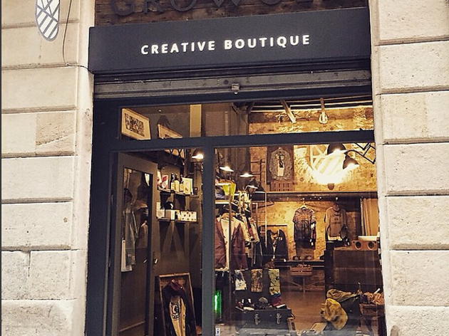 Growold Creative Boutique