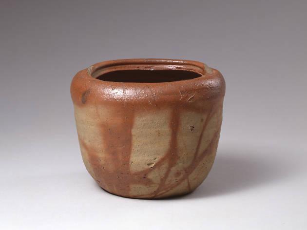 桃山茶陶と「織部好み」