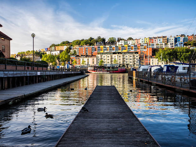 16 great pics that remind us why we love Bristol's Harbourside