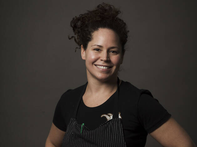 6 things we know about Stephanie Izard's new rooftop restaurant