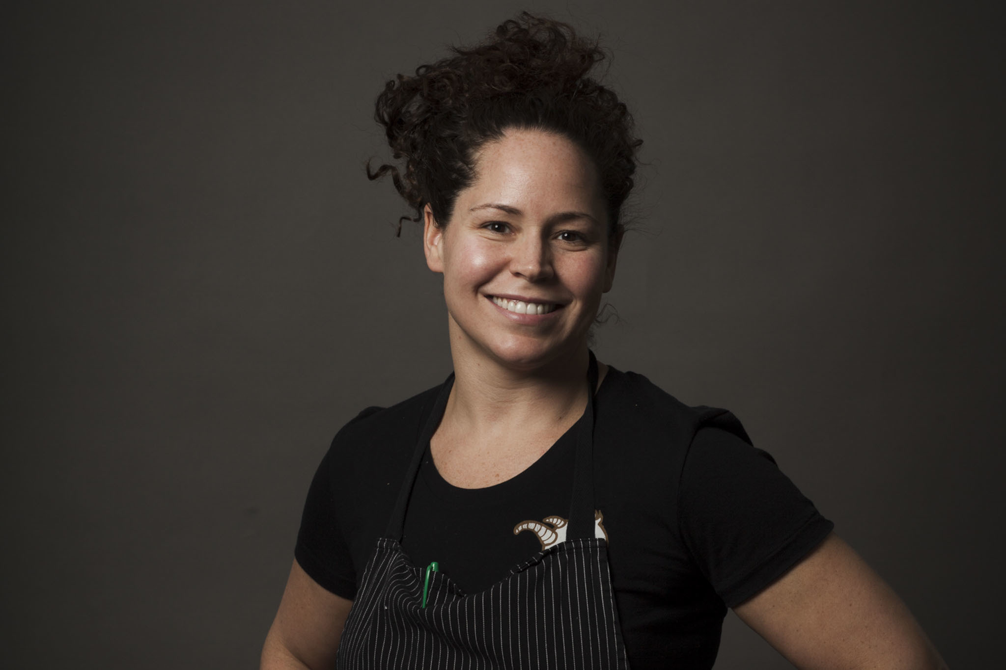 Stephanie Izard's Duck Duck Goat to open by end of March
