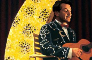 Woody en Le Cinéma