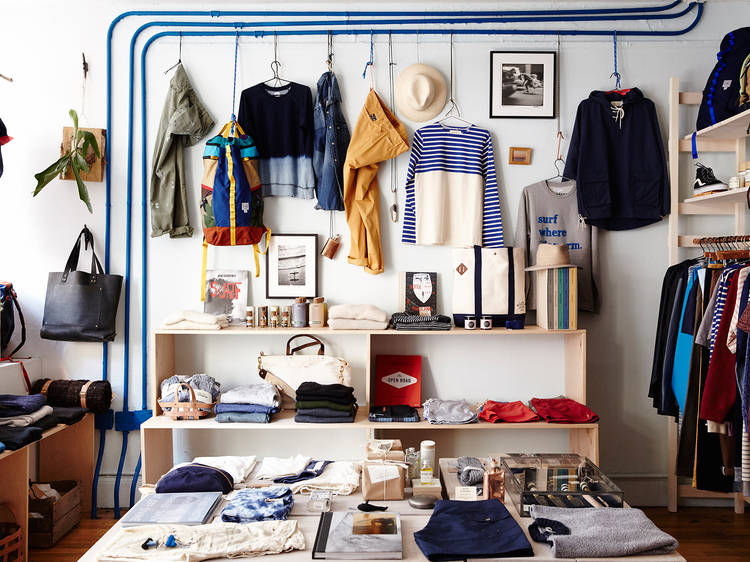 The best shops in Little Italy and Nolita