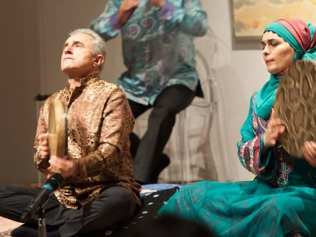 DiverseCity: Alim Qasimov Ensemble – Mugham singing of Azerbaijan