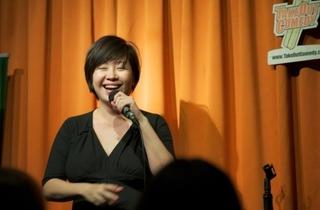 DiverseCity: Matina Leung