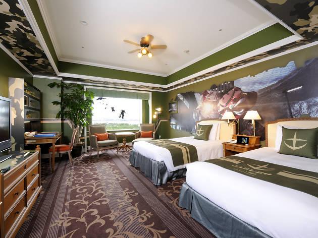 Grand Nikko Tokyo Daiba Hotels In Odaiba Tokyo