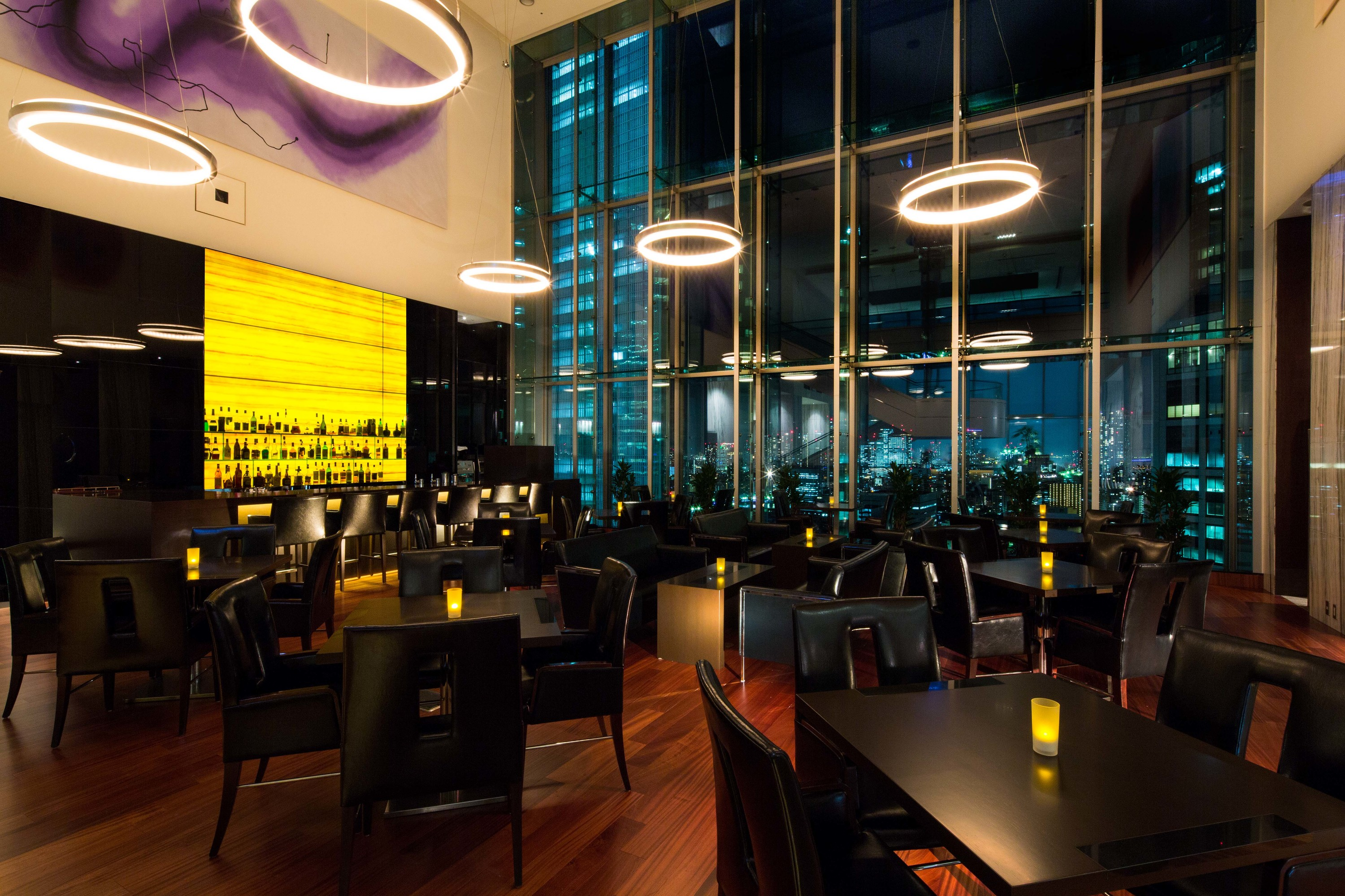 Royal Park Hotel The Shiodome Tokyo Hotels In Shiodome Tokyo